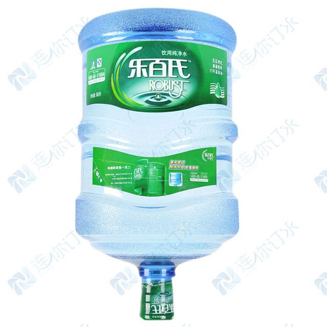 乐百氏纯净水18.9L
